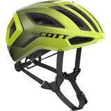 Scott Centric Plus Helmet radium yellow RC