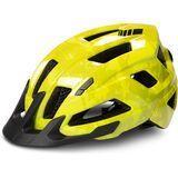 Cube Helm Steep glossy citrone