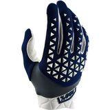 100% Airmatic Glove, navy/steel/white - Fahrradhandschuhe