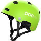 POC POCito Crane MIPS fluorescent yellow/green