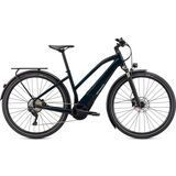 Specialized Turbo Vado 4.0 Step-Through forest green/black/silver 2021