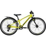 Conway MC 240 Rigid 2021, acid/black - Kinderfahrrad