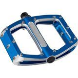 Spank Spoon Pedals 110, blue - Pedale