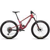 Santa Cruz 5010 C S 2021, raspberry sorbet - Mountainbike
