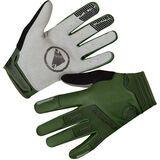 Endura SingleTrack Windproof Glove, waldgrün - Fahrradhandschuhe