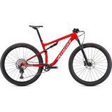 Specialized Epic Comp flo red/metallic white silver 2021
