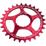Race Face Direct Mount Cinch Narrow Wide - 10/11/12-fach red
