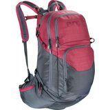 Evoc Explorer Pro 30l heather carbon grey/heather ruby
