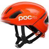 POC POCito Omne SPIN, fluorescent orange - Fahrradhelm