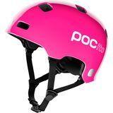 POC POCito Crane MIPS fluorescent pink