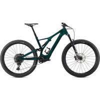 Specialized Turbo Levo SL Comp Carbon green tint carbon/black 2021