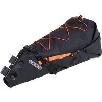 Ortlieb Seat-Pack 16,5 L black matt