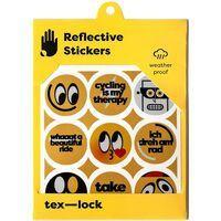 Tex-Lock Reflective Sticker Tex-Lock - Aufkleber