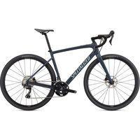 Specialized Diverge Sport Carbon cast blue/ice blue/chrome 2021