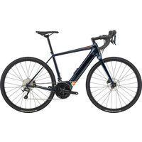 Cannondale Synapse Neo 2 2020, midnight blue - E-Bike