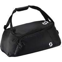 Scott Lite Duffle 40, black/red clay - Sporttasche