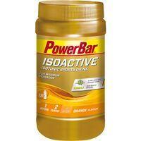 PowerBar Isoactive - Orange 600 g - Getränkepulver