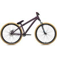 NS Bikes Zircus purple 2021