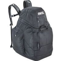 Evoc Boot Helmet Backpack, black - Bootbag