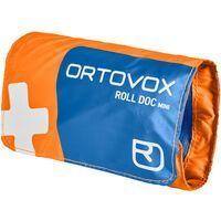 Ortovox First Aid Roll Doc Mini shocking orange