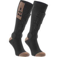 ION BD-Socks 2.0 mud brown