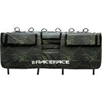 Race Face T2 Tailgate Pad L/XL inferno