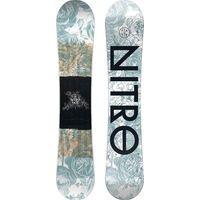 Nitro Fate 2020 - Snowboard