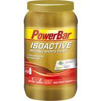 PowerBar Isoactive - Red Fruit Punch 1320 g - Getränkepulver