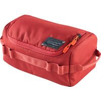 Evoc Wash Bag, chili red - Kulturbeutel