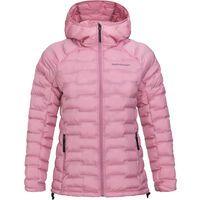 Peak Performance W Argon Light Hood Jacket frosty rose
