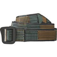 Patagonia Friction Belt, regen green - Gürtel