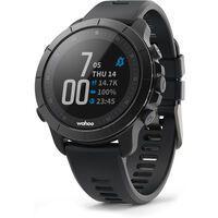 Wahoo Fitness Elemnt Rival Multisport GPS Watch stealth grey