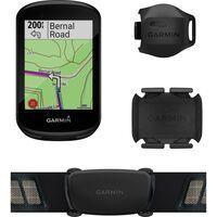 Garmin Edge 830 Sensor-Bundle schwarz