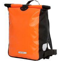 Ortlieb Messenger-Bag, orange-black - Kuriertasche