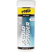 Toko X-Cold Powder - Gleitwachs