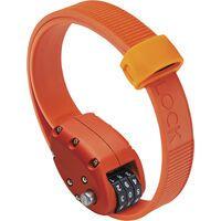 Otto DesignWorks Ottolock Cinch Lock - 46 cm otto orange