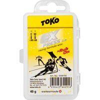 Toko Express Racing Rub-on - Gleitwachs
