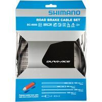 Shimano Bremszug-Set Dura-Ace Polymer beschichtet schwarz