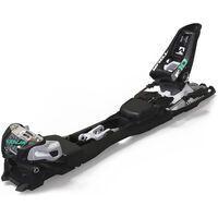 Marker F10 Tour 90 mm, black/white - Skibindung
