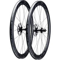 Specialized Roval CL 50 Disc Wheelset satin carbon/black