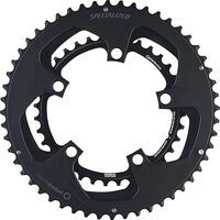 Specialized Praxis Chainrings - LK 110 with Notch black