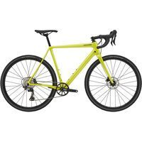 Cannondale SuperX 2 highlighter 2021
