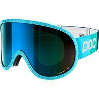 POC Retina Big Clarity Comp Julia, julia blue/Lens: spektris blue - Skibrille