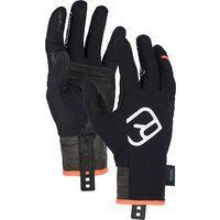 Ortovox Tour Light Glove M black raven