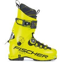 Fischer Travers CS yellow
