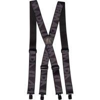 Armada Stage Suspenders, black - Hosenträger