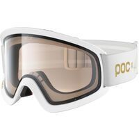 POC Ora Clarity Fabio Wibmer Ed., white//Lens: gold - MX Brille