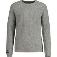 Maloja ZhimbayM., grey melange - Pullover