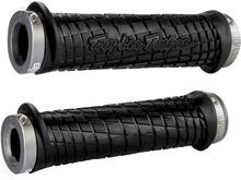 ODI Troy Lee Designs Signature Series Lock-On PWC Grips black/graphite