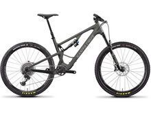 Santa Cruz 5010 CC X01 2020, grey - Mountainbike